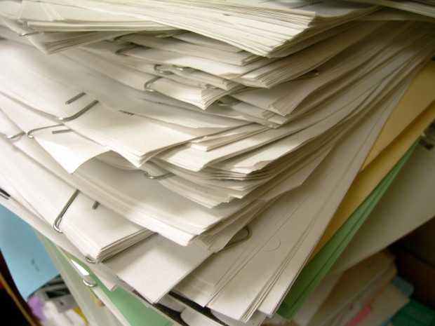 paper stack 1