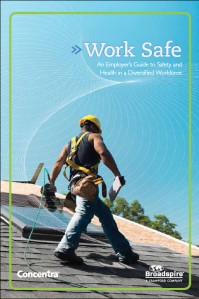 Work Safe Cover