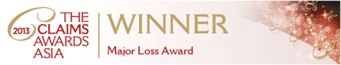 claims awards asia 2