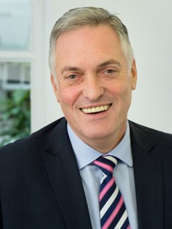 Clive Nicholls - Preferred