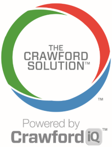 The Crawford Solution Powered by Crawford iQ