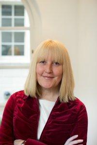 Lynn Cufley