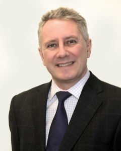 Mike Jones, Chartered Institute of Loss Adjusters (CILA) President