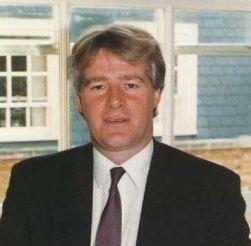 Mike Reeves circa 1994
