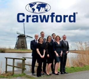 Netherlands team-Back row, from left, Jurgen Baumann, Bas van Nispen, Rick de Koning. Front row, from left, Heleen Fast, Rianne Baumann, Kirsti Aasestrand, Vincent Talle.
