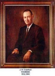 Jim Crawford Founder Portrait