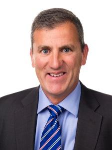 Ian Hasson