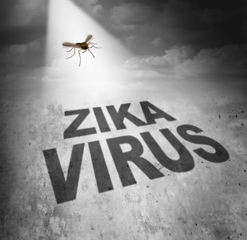 Zika virus image: istockphoto.com