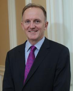 Mike Campbell-Pitt