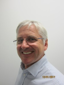 Martin Miller of GTS Australia
