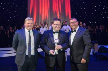 Insurance Personality of the Year